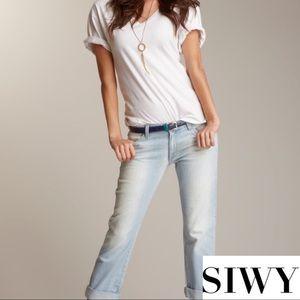 Siwy - Denim Alice Charm Boyfriend Jeans